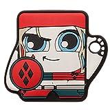 DC Comics foundmi 2.0 Personal Bluetooth Tracker, Harley Quinn