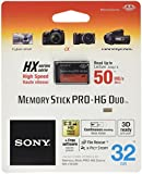 Best Sony High Speed Memory Cards - 32GB Sony Memory Stick PRO-HG Duo HX High-Speed Review