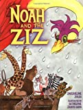 Noah and the Ziz, Jacqueline Jules, 0929371011