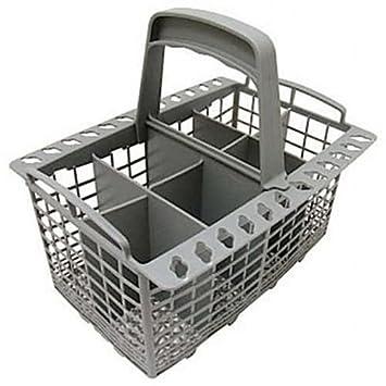 First4Spares Universal Slimline Dishwasher Cutlery Basket