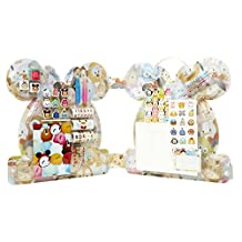 Tsum Tsum 09117 Disney Deluxe Minnie Design Set Playset