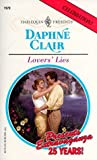 Lovers' Lies, Daphne Clair, 0373119704