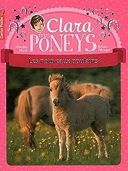 Clara et les poneys, Tome 2 : Les nouveaux poulains