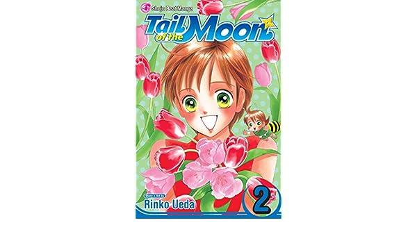 Tail of the Moon, Vol. 2: v. 2: Amazon.es: Rinko Ueda ...
