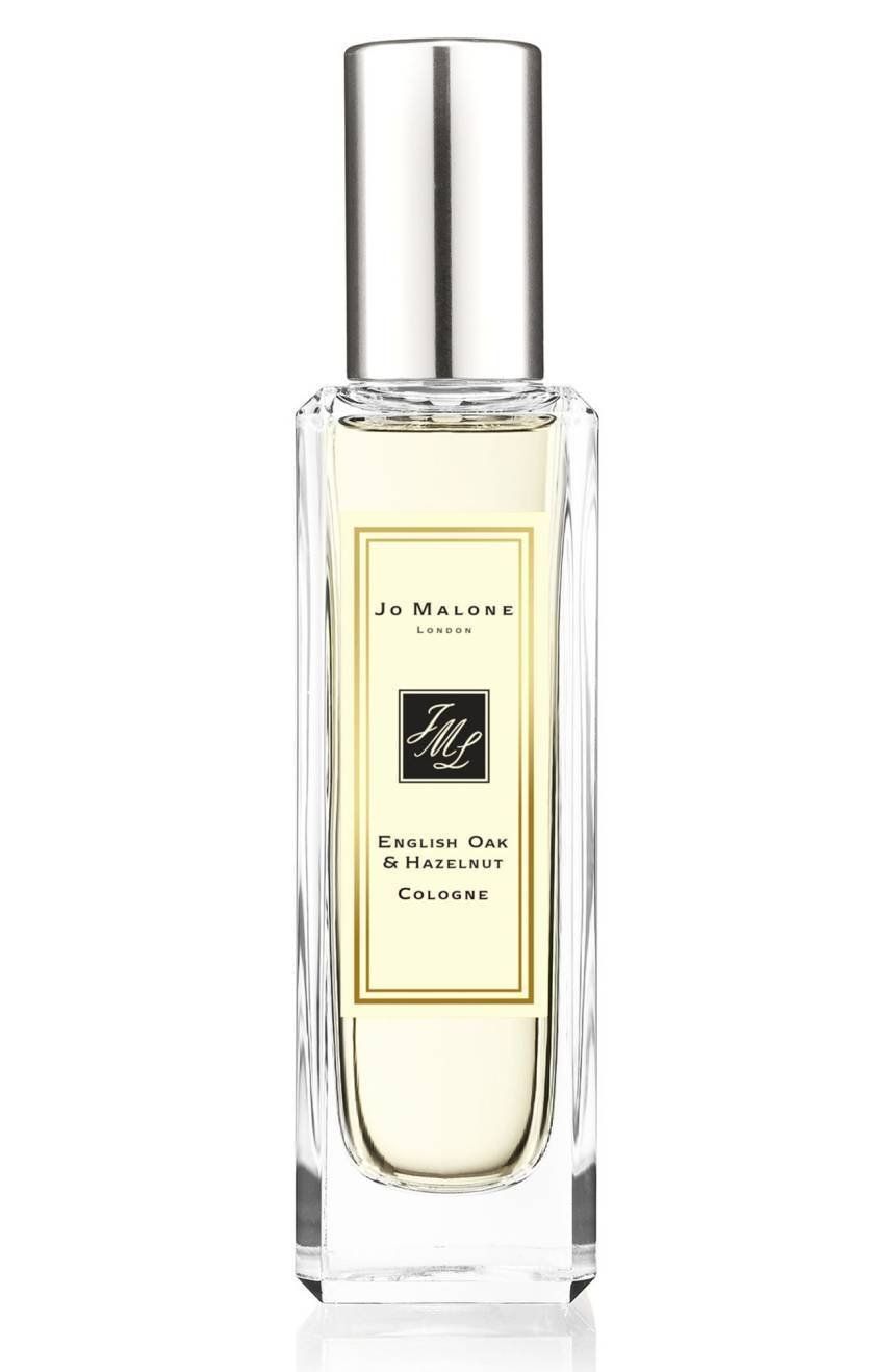 JO MALONE LONDON English Oak & Hazelnut Cologne 30 ml.