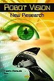 Robot Vision, , 1604569840