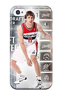 Stevenson Elizabeth's Shop Christmas Gifts washington wizards nba basketball (46) NBA Sports & Colleges colorful iPhone 4/4s cases