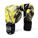 Boxing Training Gloves 6oz 8oz 10oz 12oz 14oz PU