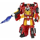 Transformers Deluxe Classic Rodimus