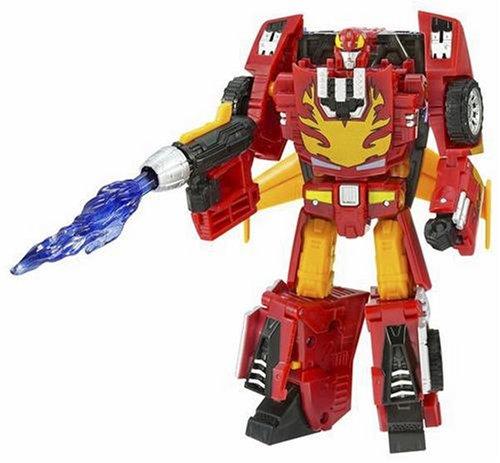 Hasbro Transformers Deluxe Classic Rodimus