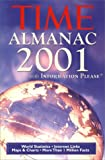 Time Almanac 2001, Time Magazine and Information Please Editors, 1929049129