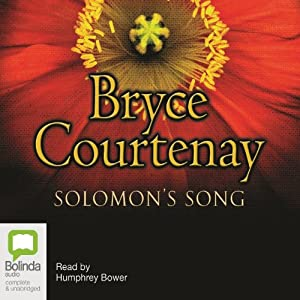 Solomon's Song Hörbuch