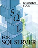 img - for SQL for SQL Server book / textbook / text book