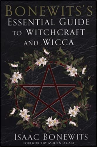 Kostenlose Online-Downloads von Büchern Bonewits's Essential Guide to Witchcraft and Wicca PDF DJVU FB2
