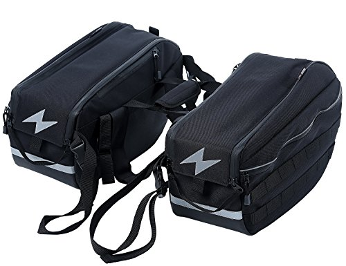 Pannier Bags For Motorcycles - 9