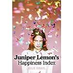 Juniper Lemon's Happiness Index | Julie Israel