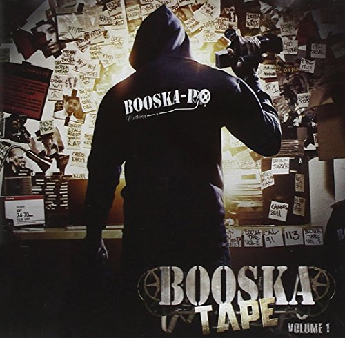 Boska Tape 1