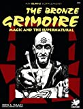 Bronze Grimoire, Ross A. Isaacs, 1568820291