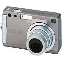 Pentax Optio S5i 5MP Digital Camera with 3x Optical Zoom Key Pieces Review Image