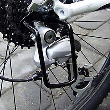 HATABO Bike Covers 1 Protector de Cadena para Bicicleta de montaña ...