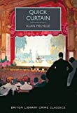 img - for Quick Curtain (British Library Crime Classics) book / textbook / text book