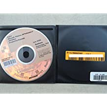 Windows XP Professional 64 Bit X64 SP2 Full Version Student Media/Work at Home Media and Product Key