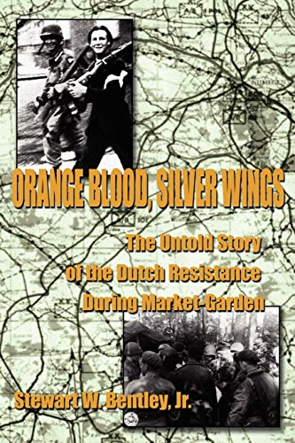 Orange Blood, Silver Wings