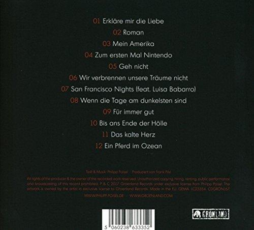 philipp poisel album