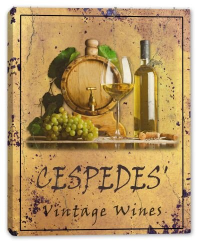 cespedes-family-name-vintage-wines-canvas-print-16-x-20