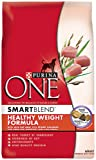 Purina One Smart Blend Dog Food, Healthy Weight Formula, 8-Pound Bag, My Pet Supplies