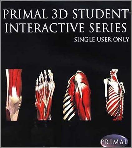 Reddit Books herunterladen Physicians Assistant Nurse Set (Primal 3D Student Interactive Series) PDF RTF DJVU 190436912X