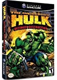 The Incredible Hulk: Ultimate Destruction - Gamecube
