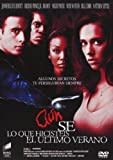 Aun Se Lo Que Hiciste El Ultimo Verano (Import Movie) (European Format - Zone 2) (1999) Jennifer Love Hewit