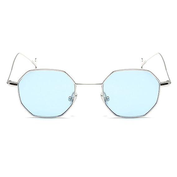 33dbfcd606d2 Octagonal Sunglasses