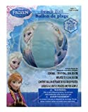 #8: Disney Frozen Elsa, Anna and Olaf Inflatable Beach Ball - 20 inch