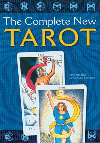 Read Online The Complete New Tarot pdf