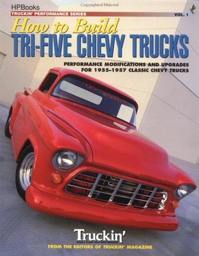 Tri 5 Chevy - 3