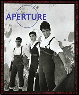 Aperture: Issue 163 (A Black Horse Western)