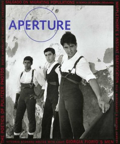 Aperture 163 (Black Horse Western) (Issue 163) pdf