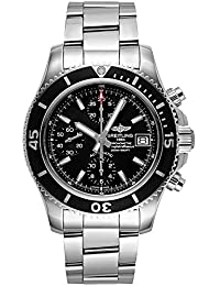 Superocean Chronograph 42 Mens Watch A13311C9/BF98-161A. Breitling