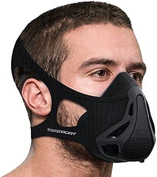 Aduro Sport Peak Resistance High Altitude Training Mask
