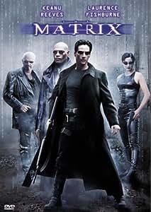 The Matrix (Widescreen) [Import]