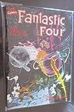 Fantastic Four, John Byrne, 0871355752