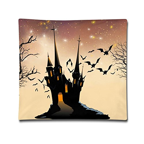 Ideas Tv Costume Personality (Halloween Christmas Art Pillow Cloth Furnishings Pillows,Casual Pillows Gift Student Pillows,Bedding 18x18