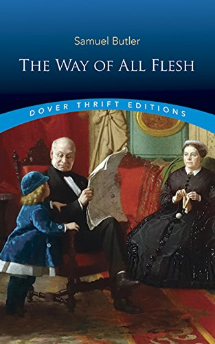 book cover of The Way of All Flesh