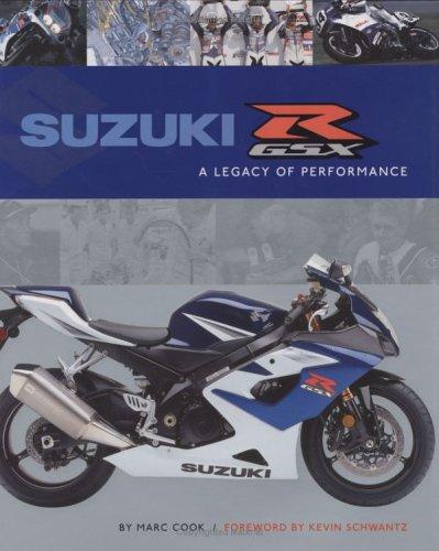 Suzuki GSX-R: A Legacy of Performance