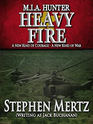 book cover of Heavy Fire