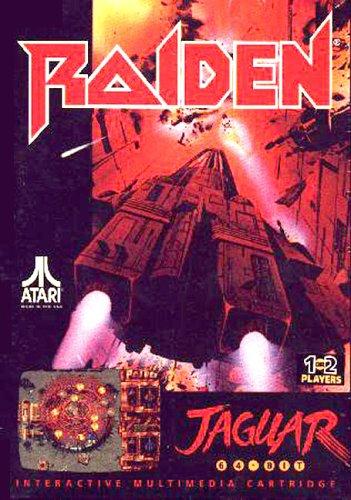 Raiden by  (Image #1)