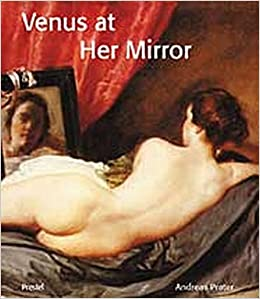 velazquez mirror Venus her at