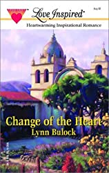 Change of the Heart (Love Inspired #181)